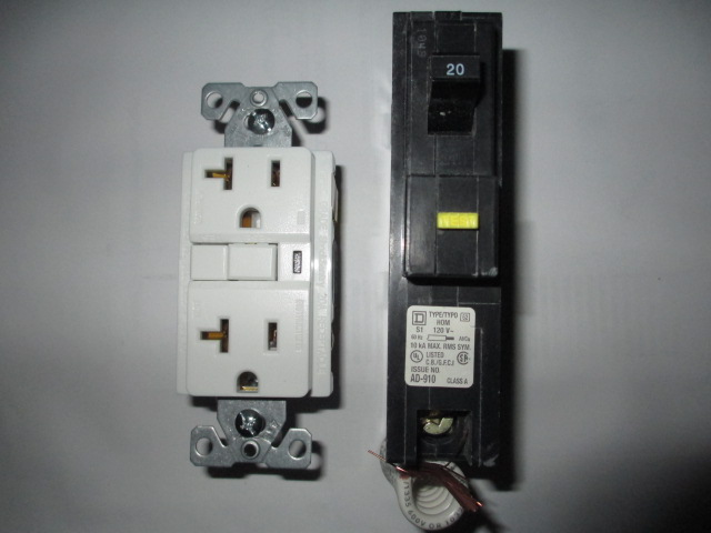 How To Install Gfci Circuit Breaker